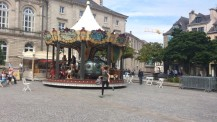 Markt Quimper