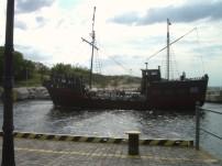 Ausflugsschiff