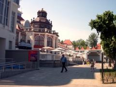 Sopot Promenade