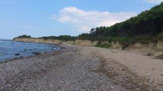 Strand von Dranske