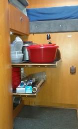 Küchenschrank Auszüge