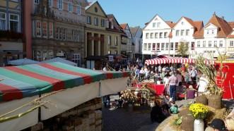 Hameln Markt