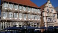 Hameln Stiftsherrenhaus