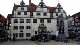 Hannoversch Münden Rathaus