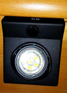 neue LED-Birne