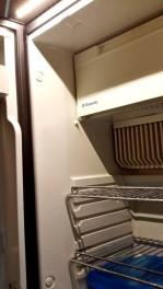 Beleuchtung Kühlschrank