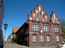 altes Rathaus am Altstädter Markt