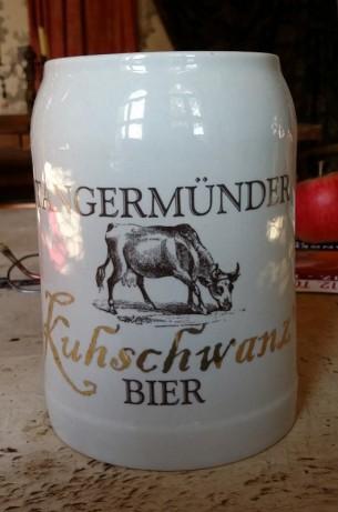 Kuhschwanz Bier