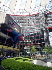 Sony-Center