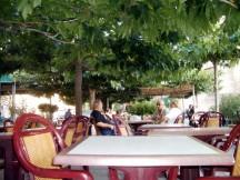 Straßencafés