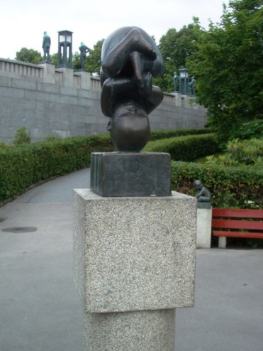 Skulpturenpark 2