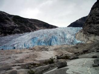 Gletscher 1