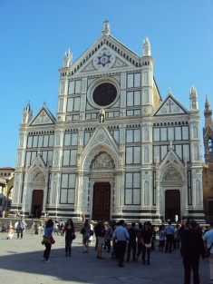 Franziskanerkirche Santa Croce