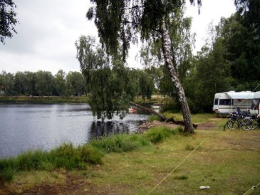 Campingplatz 4