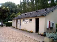 CP Municipal Waschhaus