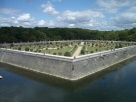 Garten Dianes de Poitiers
