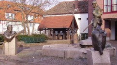 Lederstrumpfbrunnen