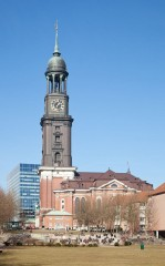 Sankt-Michaelis-Kirche