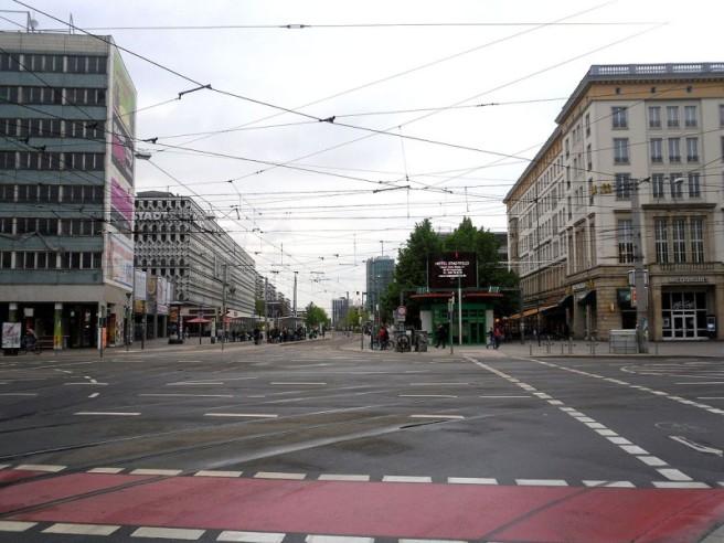 Breiter Weg