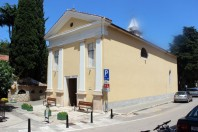 Kirche Karmela