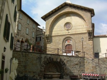 Propositura di San Niccolò