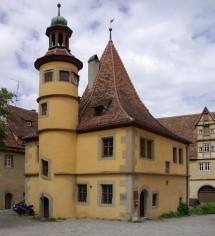 Hegereiterhaus
