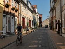 Schelfstadt Münzstraße