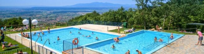 Campingplatz Barco Reale