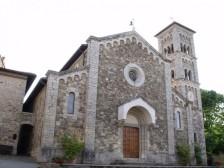 Hauptkirche im Ortskern