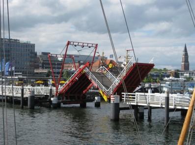 Hörnbrücke