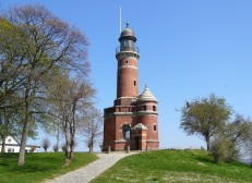 Holtenau Leuchtturm