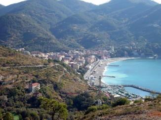 Bucht von Levanto