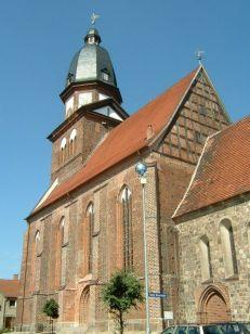 Warenkirche