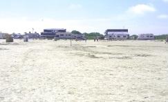 Strand vorm CP