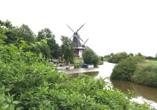 Zwillingsmühlen