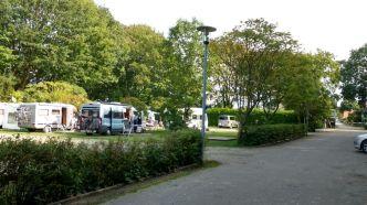 Campingplatz