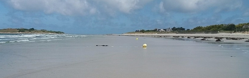 Strand von Santec