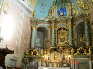 Aglona_Basilica