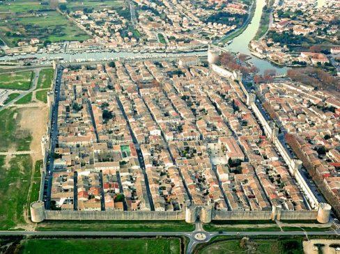 Luftbild Blickrichtung Nordwest