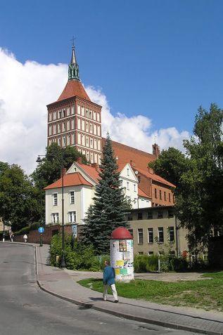 St.-Jakobus-Kirche