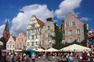 Allenstein_Marktplatz