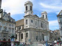 Kirche Sainte-Madeleine