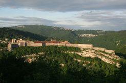 Zitadelle von Besançon