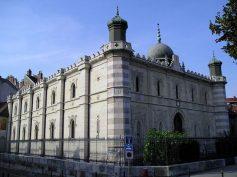 Besançon_Synagogue