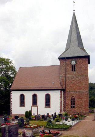 Burgalben_Evangelische_Kirche
