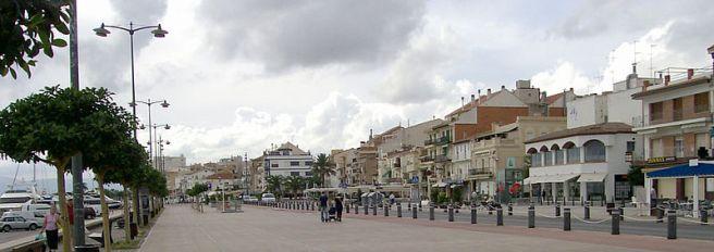 Cambrils_Promenade