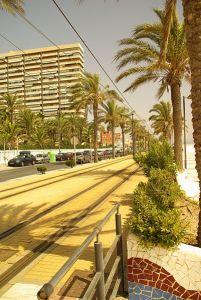 El_Campello_Straßenbahn