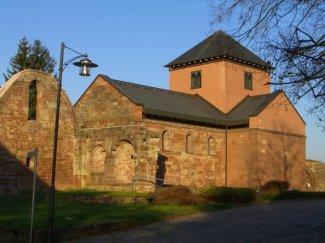 Hornbach_Kirche