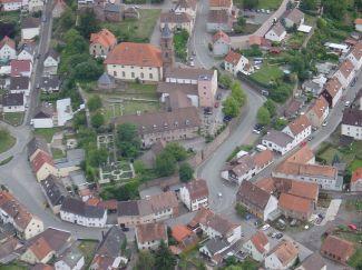 Hornbach_Kloster
