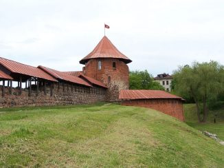 Kaunas_Burg